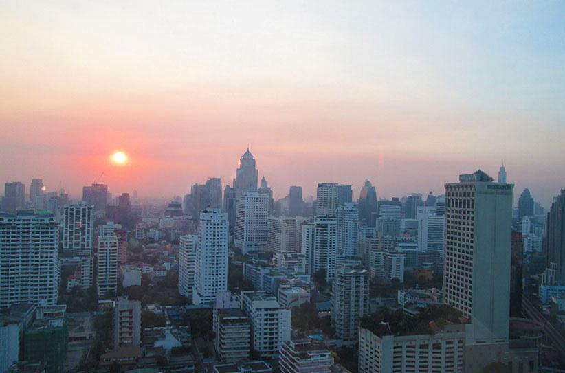 Bangkok - The